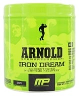 Muscle Pharm - Arnold Schwarzenegger Series Arnold Iron Dream Grape - 6.24 oz. by Muscle Pharm