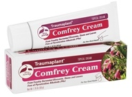 EuroPharma - Terry Naturally Traumaplant Comfrey Cream - 1.76 oz.