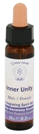 Crystal Herbs - Divine Harmony Essences Integrating Spirit Inner Unity - 0.3 oz. by Crystal Herbs