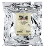 Starwest Botanicals - Bulk Gotu Kola Herb C/S Organic - 1 lb., from category: Health Foods