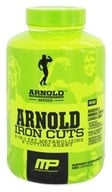 Muscle Pharm - Arnold Schwarzenegger Series Arnold Iron Cuts - 120 Capsules by Muscle Pharm
