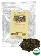 Starwest Botanicals - Bulk Cardamom Decorticated Whole Organic - 1 lb., from category: Health Foods