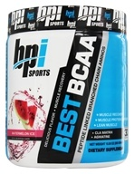 BPI Sports - Best BCAA Peptide Linked Branched Chain Aminos Watermelon Ice - 10.58 oz. (851780006337)