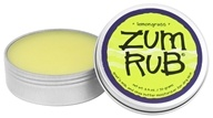 Indigo Wild - Zum Rub Moisturizer Lemongrass - 2.5 oz., from category: Personal Care