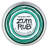 Indigo Wild - Zum Rub Moisturizer Lavender-Mint - 2.5 oz., from category: Personal Care