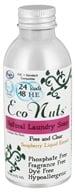 Eco Nuts - Natural Laundry Soap Free and Clear - 4 oz.