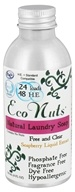 Eco Nuts - Natural Laundry Soap Free and Clear - 4 oz. - $7.99
