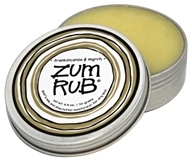 Indigo Wild - Zum Rub Moisturizer Frankincense & Myrrh - 2.5 oz., from category: Personal Care