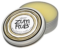 Indigo Wild - Zum Rub Moisturizer Almond - 2.5 oz., from category: Personal Care
