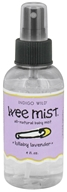 Indigo Wild - Wee Mist Aromatherapy Room & Body Spray Lullaby Lavender - 4 oz., from category: Aromatherapy