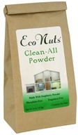 Eco Nuts - Natural Clean-All Powder - 8 oz., from category: Housewares & Cleaning Aids