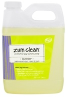 Indigo Wild - Zum Clean Aromatherapy Laundry Soap Lavender - 32 oz., from category: Housewares & Cleaning Aids