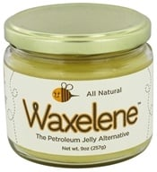 Waxelene - All Natural Petroleum Jelly Alternative - 9 oz. (609722604918)