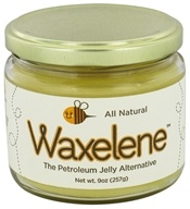 Waxelene - All Natural Petroleum Jelly Alternative - 9 oz. by Waxelene