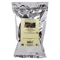 Starwest Botanicals - Bulk Dandelion Root C/S Organic - 1 lb., from category: Health Foods