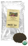 Starwest Botanicals - Bulk Earl Grey Tea Organic - 1 lb., from category: Teas