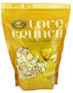 Nature's Path Organic - Premium Organic Love Crunch Granola Aloha Blend - 11.5 oz. (058449771838)