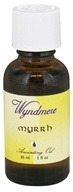 Wyndmere Naturals - Anointing Oil Myrrh - 1 oz.