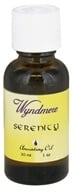 Wyndmere Naturals - Anointing Oil Serenity - 1 oz. (602444150503)
