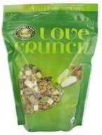 Image of Nature's Path Organic - Premium Organic Love Crunch Granola Apple Crumble - 11.5 oz.
