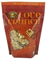 Image of Nature's Path Organic - Premium Organic Love Crunch Granola Carrot Cake - 11.5 oz.