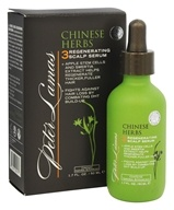 Peter Lamas - Chinese Herbs Regenerating Scalp Serum - 1.7 oz.