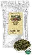 Starwest Botanicals - Bulk Bancha Tea Organic - 1 lb., from category: Teas