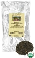 Starwest Botanicals - Bulk English Breakfast Tea Organic - 1 lb. by Starwest Botanicals