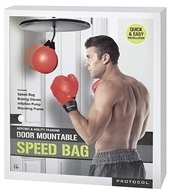 Protocol - Speed Bag Door Mountable, from category: Exercise & Fitness