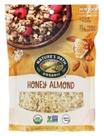 Nature's Path Organic - Organic Honey Almond Granola - 11 oz. (058449890379)