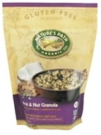 Nature's Path Organic - Organic Fruit & Nut Granola - 11 oz. by Nature's Path Organic