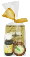 Wyndmere Naturals - Meditation Kit Myrrh - 3 Piece(s) - $12.74