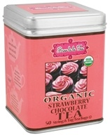 Brew La La - Organic Tea Strawberry Chocolate - 50 Tea Bags - $6.99