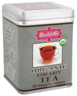 Brew La La - Organic Earl Grey Tea - 50 Tea Bags, from category: Teas