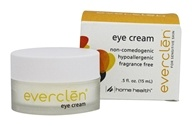 Everclen - Eye Cream For Sensitive Skin Fragrance Free - 0.5 oz.