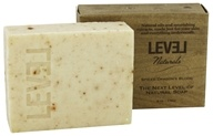 Level Naturals - Bar Soap Spiced Dragon's Blood - 6 oz., from category: Personal Care