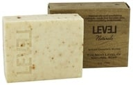 Level Naturals - Bar Soap Spiced Dragon's Blood - 6 oz.