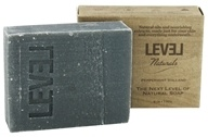 Level Naturals - Bar Soap Peppermint Volcano - 6 oz. - $3.99