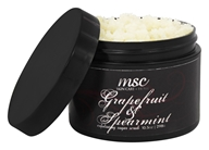 MSC Skin Care + Home - Exfoliating Sugar Scrub Grapefruit & Spearmint - 10.5 oz.
