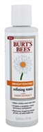 Burt's Bees - Brightening Refining Facial Tonic - 6 oz. LUCKY DEAL (792850022867)