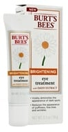 Burt's Bees - Brightening Eye Treatment - 0.5 oz. LUCKY DEAL
