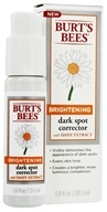 Image of Burt's Bees - Brightening Dark Spot Corrector - 1 oz.