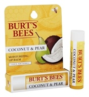 Burt's Bees - Lip Balm Hydrating Coconut & Pear - 0.15 oz.