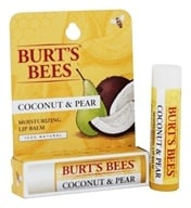 Image of Burt's Bees - Lip Balm Hydrating Coconut & Pear - 0.15 oz. LUCKY DEAL