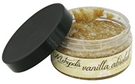 Metropolis Soap Co. - Exfoliating Sugar Scrub Vanilla Absolute - 8.8 oz.