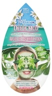 7th Heaven - Detox Glacial Mud Deep Pore Cleansing Masque - 0.59 oz.