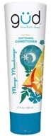 Image of GUD From Burt's Bees - Conditioner Natural Softening Mango Moonbreeze - 12 oz.