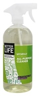 Better Life - What-Ever! Natural All-Purpose Cleaner Clary Sage & Citrus - 32 oz. by Better Life