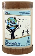 Sjaak's Organic Chocolate - Organic Drinking Chocolate Melk Chocolate - 10 oz. (787420501095)