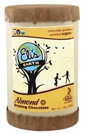 Sjaak's Organic Chocolate - Organic Drinking Chocolate Almond - 10 oz. (787420501101)